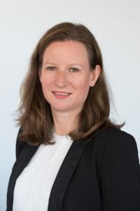 Ingrid Donkervliet