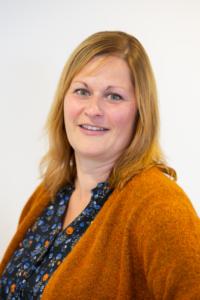 Marieke van Ek