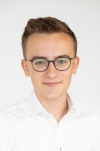 Lucas van den Berkhof